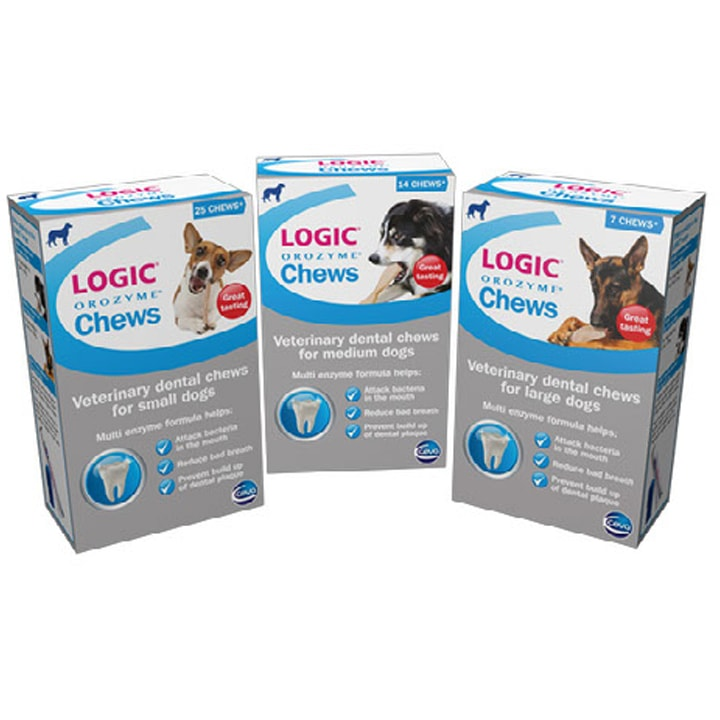 Dental Chews For Cats Uk
